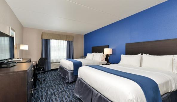 Holiday Inn Express & Suites Peekskill