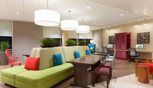 Home2 Suites Albany Airport