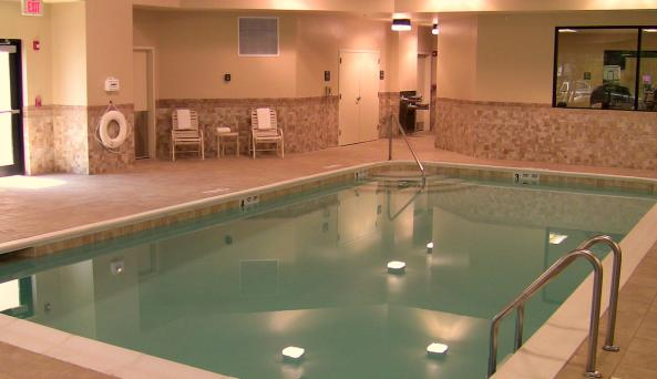 Homewood-Inn-and-Suites-Victor-hotel-indoor-pool