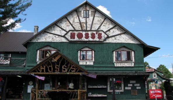 Hoss's Country Corner