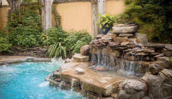 Aqua Terrace