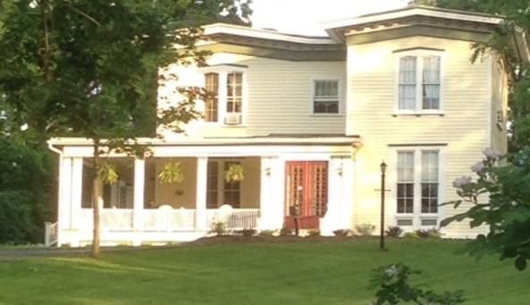 Finger Lakes Bed and Breakfast