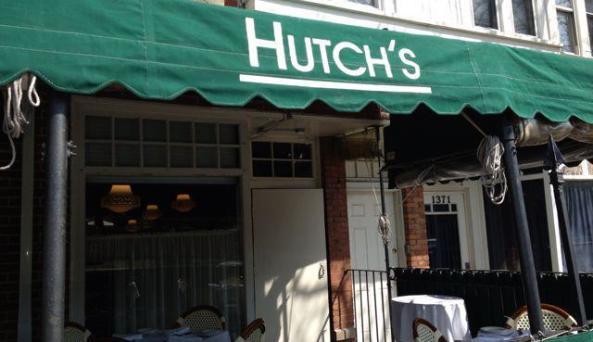 Hutch's