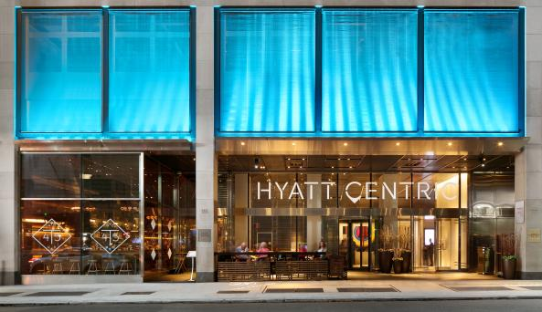 Hyatt Centric Times Square