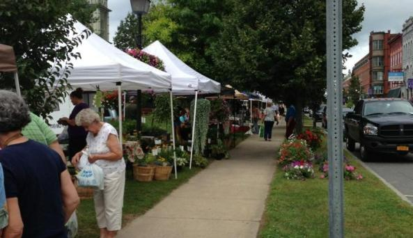 Johnstown Farm Market
