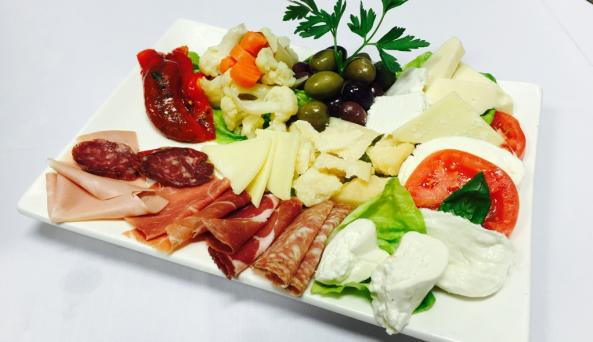 *Too Small 1024x768 Pixels* Cold Antipasto
