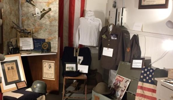 Esperance Historical Museum - Photo Courtesy of Esperance Historical Society