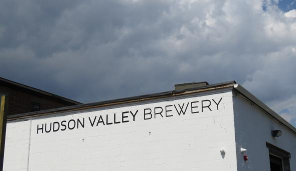 Hudson Valley Brewery
