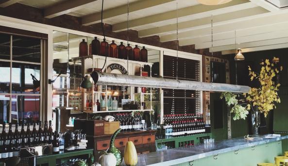 Wayside Cider Tap Room