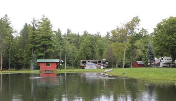 Royal Mountain Campsites