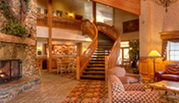 The Inn at Holiday Valley Mountain Resort