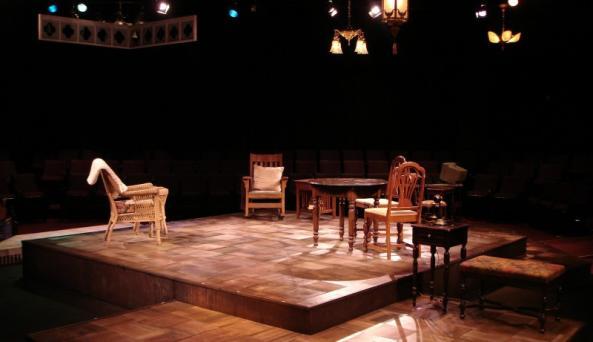 Irish Classical Theatre