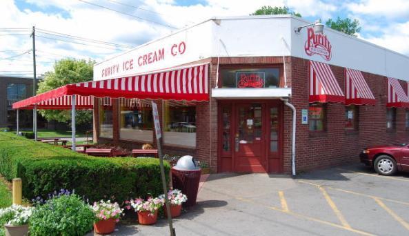 Purity Ice Cream Company