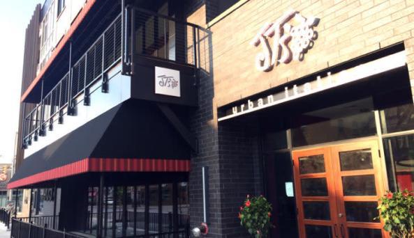 JT's Urban Italian Restaurant