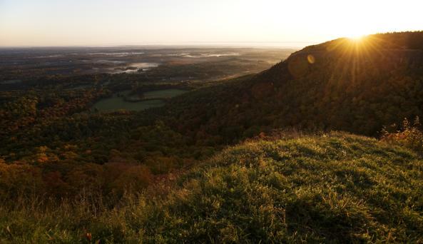 John Boyd Thacher State Park