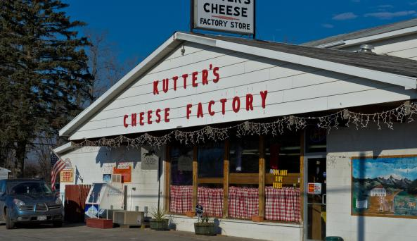 kutters cheese