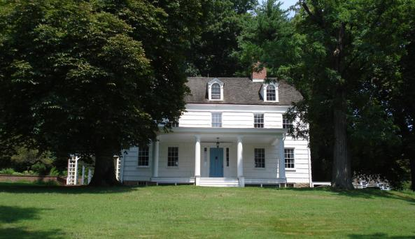 Joseph Llyod Manor House