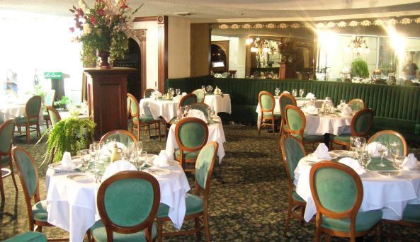 La Serre Restaurant Albany Ny 12207