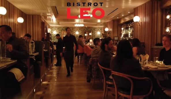 Bistrot Leo