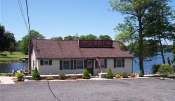 Little Sodus Inn