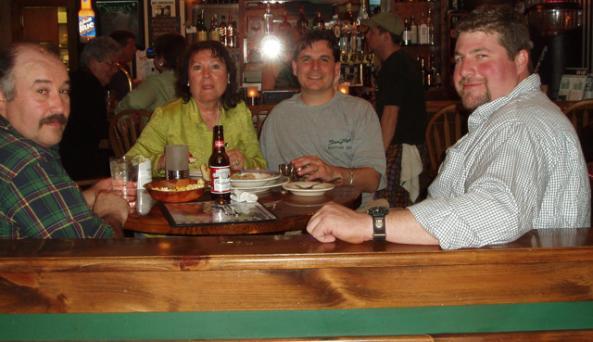 Logans Bar & Grill