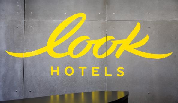 Look Hotel Lobby 4