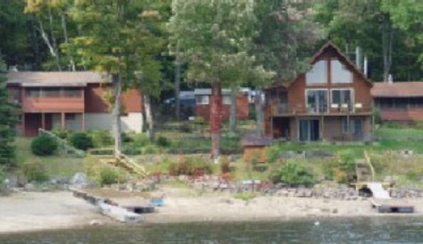 McCormack's Cottages