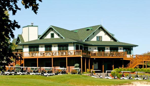 Malone Golf Club Restaurant