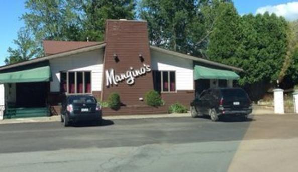 Mangino's