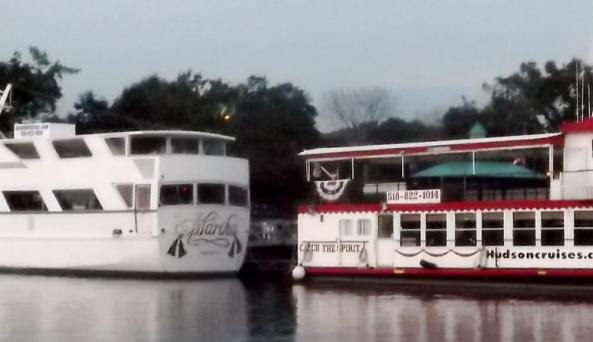 Hudson Cruises