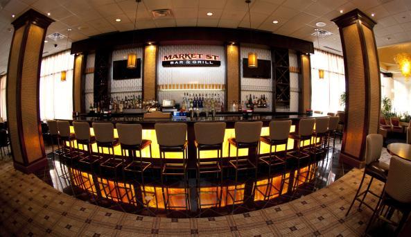 Poughkeepsie Grand - bar