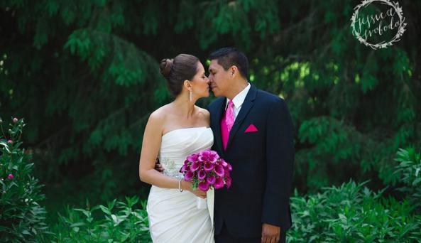 Brewster Inn Romantic Weddings