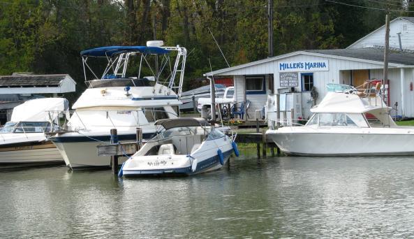 Millers Marina