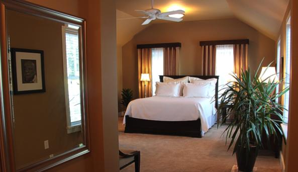 Millbrook Inn - room2