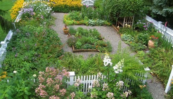 Millbrook Country House - garden