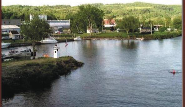 St. Johnsville Marina