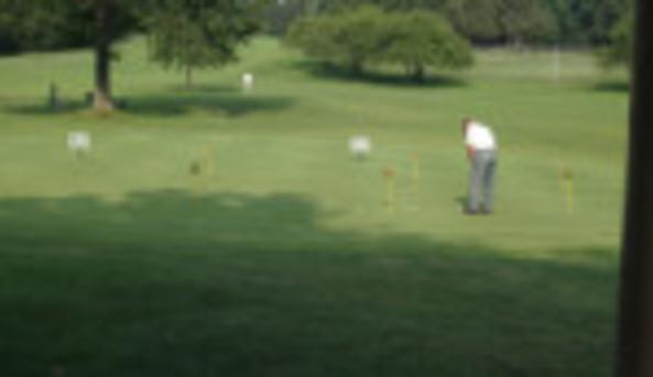 Christopher Morley Park Golf Course