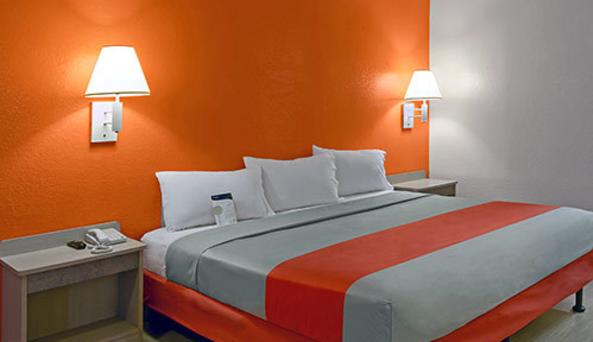 Motel 6 Buffalo Amherst