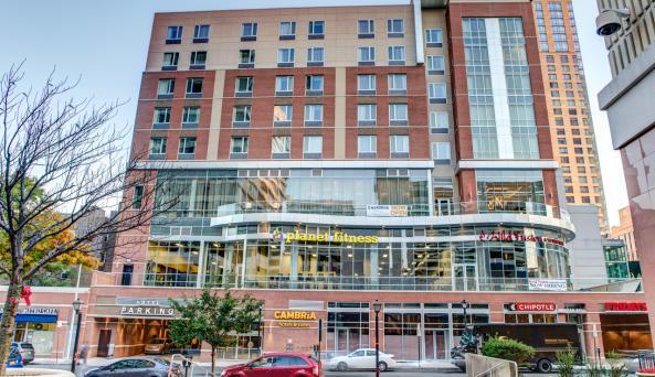 Cambria Hotel & Suites White Plains