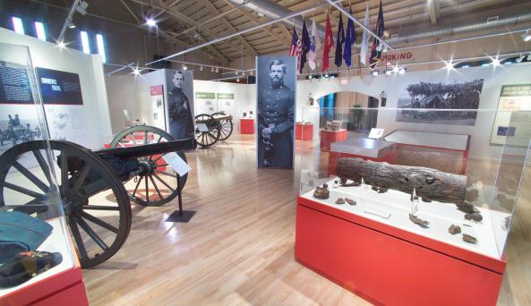 New York State Military Museum and Research Center