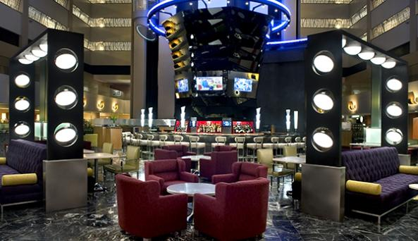 NYS Feed - New York Marriott Marquis