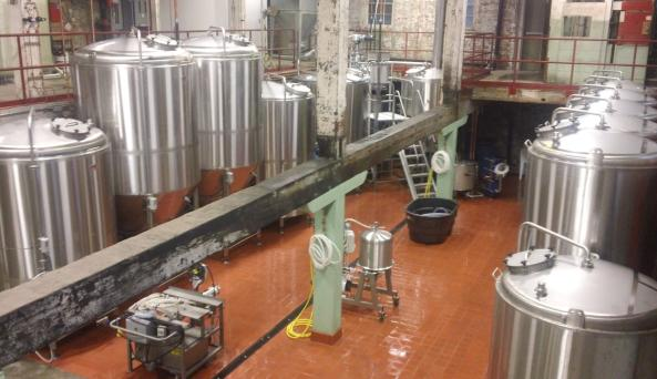 Brewery #2