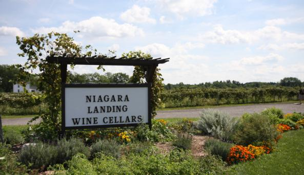 Niagara Landing