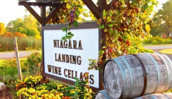 Niagara Landing Wine Cellars