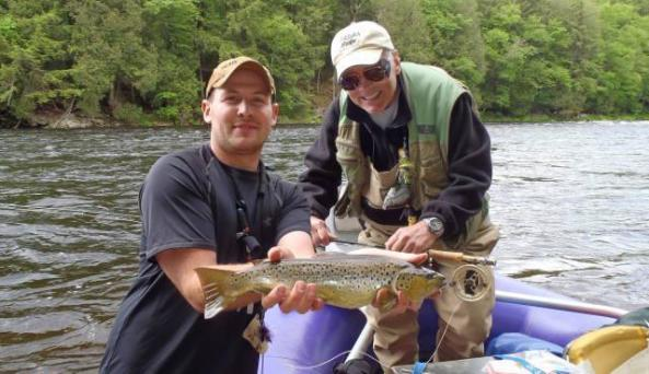 Beaver Brook Outfitters