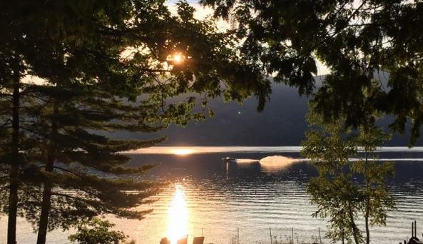 Northern Lake George Resort SCUBA/Diving