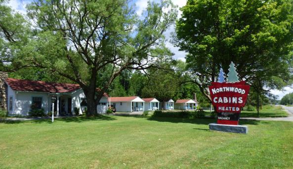 Northwood Cabins, Tupper Lake, Adirondacks, NY