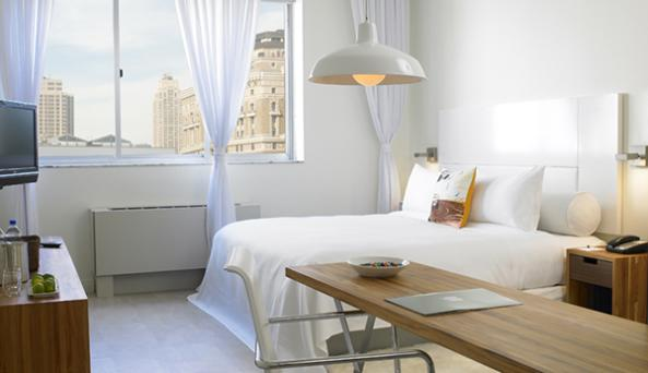 NYS Feed - Nu Hotel Brooklyn