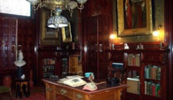 OCHS Image #4 Period Library