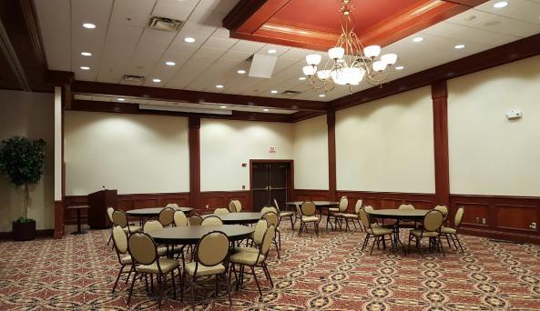 Oakwood Event Center